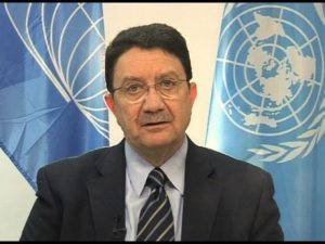 Outgoing UNWTO Secretary-General, Dr Taleb Rifai, stresses the need to build and have the right infrastructure in place for tourism and travel to thrive as a socio-economic activity that transforms lives.