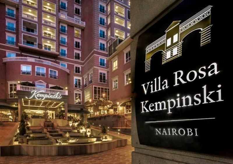 Aviation stakeholders shall meet at Villa Rosa Kempinski Hotel to deliberate on and address the challenges facing African airports, airlines and travel business.