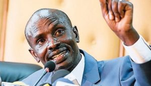 "Wilson Sossion, the Secretary-General of Kenya National Union of Teachers (KNUT), calls for the re-packaging of the ""teacher-training programme so that it can give us better teachers. We cannot rely on a 1960 curriculum that was developed to meet the need of lack of teachers."