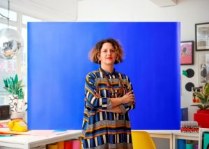 Camille Walala_Photography by Toby Coulson