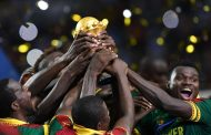 Cameroon Grabs 4 Million Dollars as African Football Marks 60th Birthday