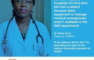Why Kenya's Government Should Resolve Medical Doctors' Strike