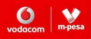 Vodacom's money transfer is known as M-Pesa in Tanzania and Kenya.