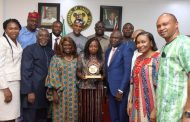 Lagos Hosts Africa Movie Academy Awards Gala as Kigali Takes Care of the Nomination Ceremony