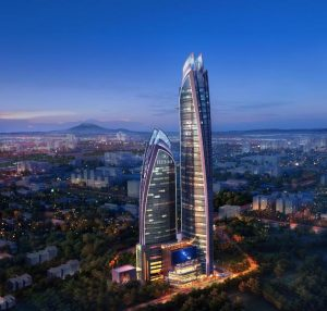 Nairobi to Host Africa's Tallest Building