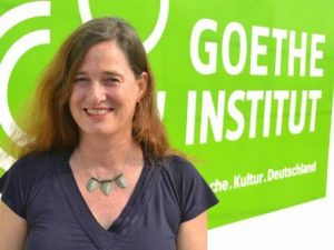 Henrike Grohs Prize for African Artists, worth €20000, is the initiative of Goethe-Institut (GI) and the family of Henrike Grohs to honour the legacy of Henrike Grohs.
