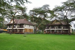 Lake Naivasha remains a favourite destination for quick weekend getaways