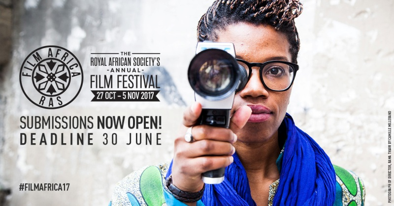Film Africa Festival is the iinitiative of the Royal African Society.