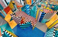 Lose Yourself in the Wondrous Temple of Colour and Patterns