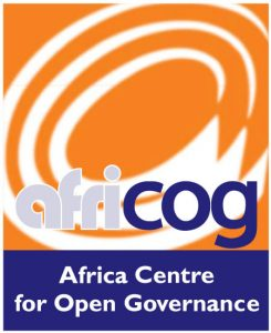 The Regulator wrote to the director of criminal investigations with a request to shut down the offices of the Africa Centre for Open Governance (AfriCOG) and arrest its directors.