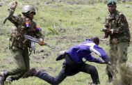 Rights Organisation Condemns Kenya Police Killing
