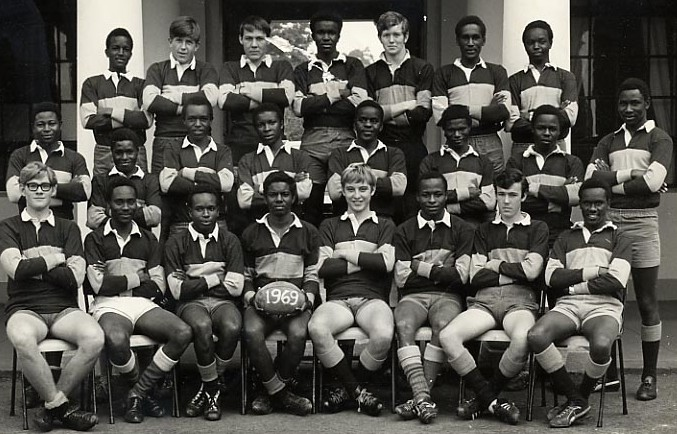 Nairobi School in Nairobi, Kenya, is among the pioneers of school rugby. Now, 22000 schools now including rugby in their curriculums across Africa, up from 20000 in 2016.