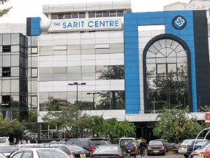 The 2nd KARA Business Expo & Conference shall be held at Sarit Centre, Westlands, Nairobi, Kenya