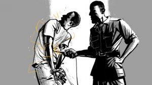 Military officials in Rwanda can use torture whenever they please, Human Rights Watch say.