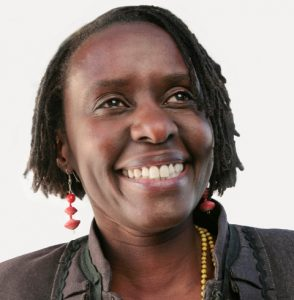 Juliane Okot Bitek is a doctoral student focusing onon history, memory and alienation