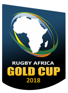 The 2018 Rugby Africa Gold Cup contest shall be held between June 16 and August 18, 2018.
