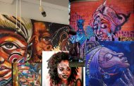 Street Art Invades and Occupies Nairobi Museum