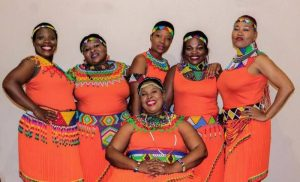 Afrika Mamas sing about their dreams, the happenings in Zululand, bad spirits, rubbish in towns, aircraft noise, mines from which South Africa gets its wealth, stones and rocks, cakes and cookies, lullabies and even ill mothers.