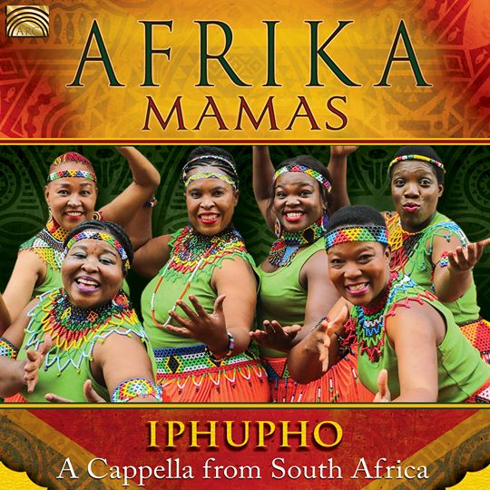 New African Music Album Releases Worldwide