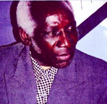 kenyan musician daudi kabaka