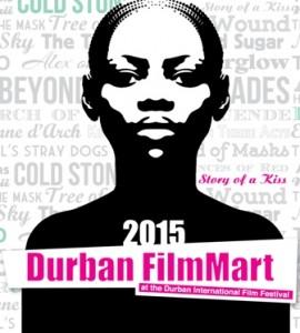 Durban FilmMart 2015!