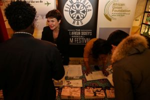 Royal African Society's Film Africa Festival