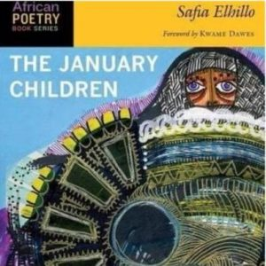 Safia Elhillo's The January Children