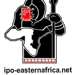 independent media pros in eastern Africa logo