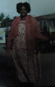 Khadija Omar Abdalla, popularly known as Khadija Kopa