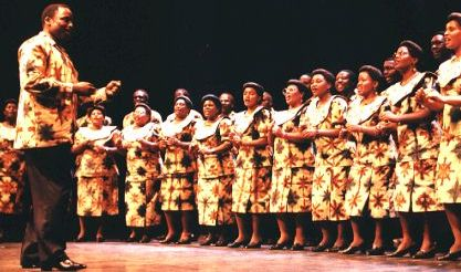 muungano national choir