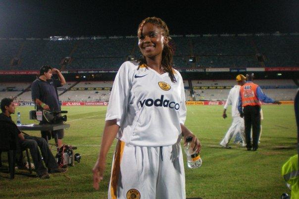 tshedi soccer player