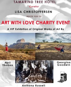 Art with Love VIP Exhibition