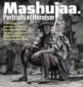 Mashujaa Heroes at Alliance Francaise