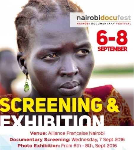 Nairobi Documentary Festival focuses on South Sudan s it goes through turmoil instead of celebrating five years of independence