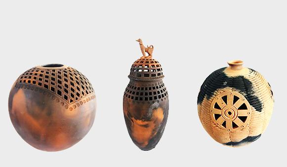 Space of Soil ceramics art exhibition symbolises friendship between Kenyans and South Koreans.