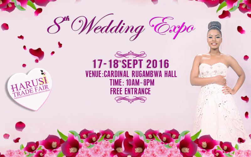 Tanzania Wedding Expo