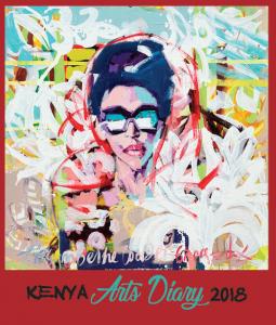 Kenya Arts Diary and Exhibtion at Nairobi National Museum