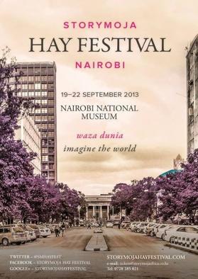 story moja hay festival