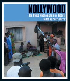 No One Can Tame Nollywood, the Nigerian Home Video 'Industry'