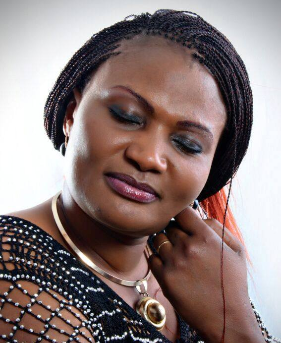 Singer Geraldine Oduor Speaks About Her Work