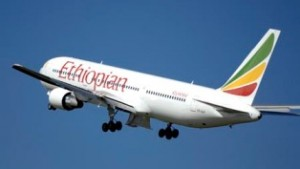 Ethiopian Airlines, Kenya Airways competitor to the north, operates non-stop flights between Addis Ababa's Bole International Airport to Los Angeles International Airport, Newark Liberty International Airport and Washington Dulles International Airport in USA.