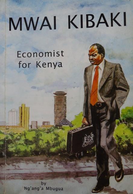 President Mwai Kibaki's Biography a Poor Attempt at Falsifying History