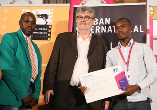 Rwandan Film Screens at Three International Film Festivals
