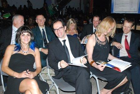 AMAA 2013 guests