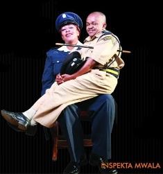 Inspekta Mwala