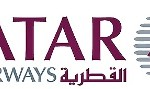 Qatar-Airways logo