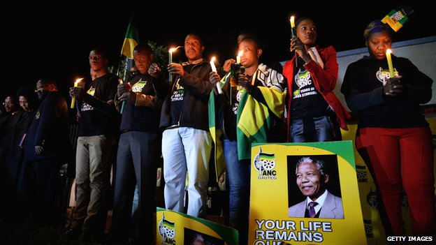 Free Nelson Mandela from the Cage of Commoditification