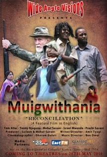 Muigwithania
