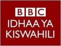 bbc idhaa ya kiswahili