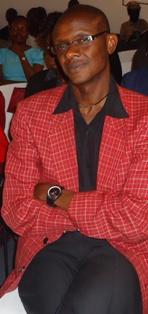 dr john mugubi